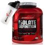 Whey Isolado 2kg - Bodyaction