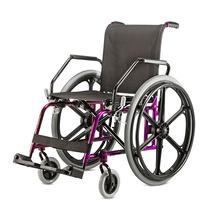 Cadeira De Roda Free Baxmann Jaguaribe - Pronta Entrega