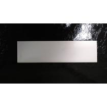 10 Uni Rodapé Cerâmico 30 X 8 Cm Portinari