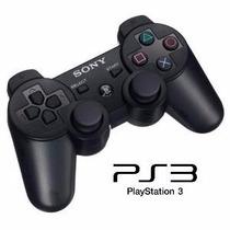 Controle Sony Ps3 Sem Fio Dualshock Playstation 3 Original