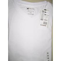 Camiseta Hering Básica Masculina - Decote V
