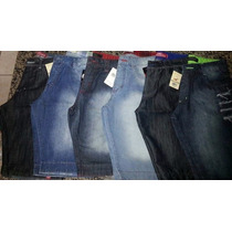 Kit 3 Bermudas Jeans Varias Cores E Marcas Pronta Entrega