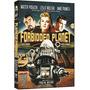 Dvd Planeta Proibido (dir : Fred M. Wilcox Ano: 1956) Dub