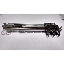 Carro Impressão Impressora Hp Deskjet D1460 Cartucho 21/22
