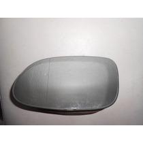 Espelho Do Retrovisor Mercedes Classe A 98/04 L. Esquerdo