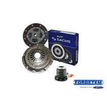 Kit Embreagem C/ Atuador Ford F1000 4.9 Gasolina