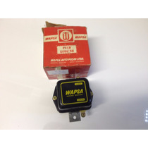 Regulador Voltagem 12/14vts Ford,gm,vw,trator Wapsa Rwaw4
