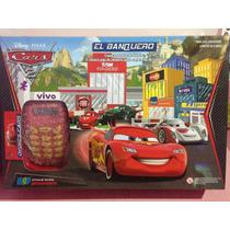 Super Banco Imobiliário +maquina De Cartão Carros
