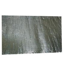 Manta Asfálfica Isolamento Acústico Térmico 1 Folha 40x60 Cm