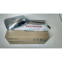 Retrovisor Lado Direito Original Honda Cb 300/ Hornet 2007