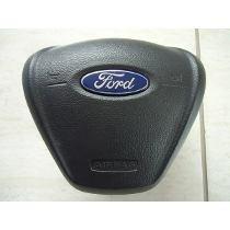 Tampa Capa Airbag Volante Ford New Fiesta Ecosport