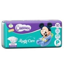 Fralda Descartável P Cremer Magic Care