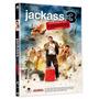 Jackass 3 - Dvd - Dublado - Lacrado De Fábrica