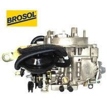 Carburador Belina Del Rey Pampa / Ap 1.8 Alcool 2e - Brosol