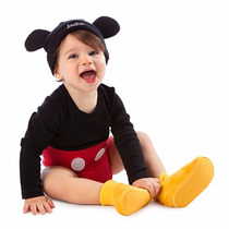 Fantasia Mickey Mouse Original Da Disney Store