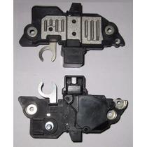 Regulador Voltagem Gm Fiat Iveco Mercedes Benz Bmw Bosch 282