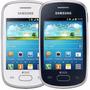 Celular Samsung Galaxy Star Duos S5282 - Android 4.1