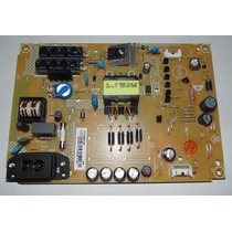 Placa Fonte Philips 40phg4109 Original Nova