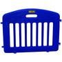 Cercadinho Infantil (módulo) - Azul - Ranniplay