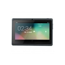 Tablet Pc Cube Quad-core Androide 4.4 7 Tela Capacitiva