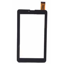 Tela Touch Screen Tablet Q-bex Tx300 7 Polegadas