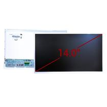 Tela Notebook Led 14.0 N140b6 L08 L02 L01 | Ltn140at02 S01