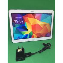 Samsung Galaxy Tab4 Sm-t530 16gb 10.1 Wi-fi Semi-novo Tablet