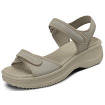 Sandalia Azaleia Papete Velcro Anatomica Confort-320321