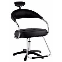 Cadeira Para Salão De Beleza, Com Garantia! Futura Dompel