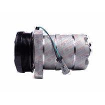 Compressor Ar Condicionado Gm Silverado + Filtro Acumulador