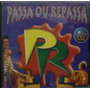 Cd Passa Ou Repassa Portiolli Original/usado