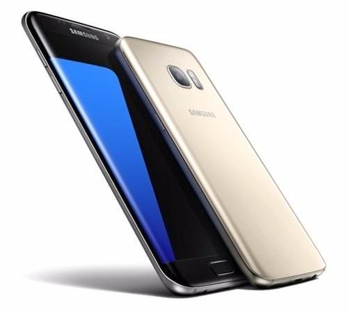 Celular Smartphone Galaxy S7 Edge G935fd Dual Chip 32gb 4g