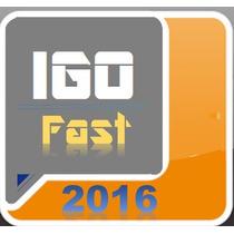 Atualização Foston Igo Fast 2014 -2015 Entrega Gratis Email
