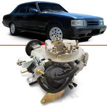 Carburador Original Brosol 3e Opala 4.1 6cc 89/92 A Alcool