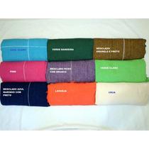Mantas, Para Sofa, Cama, Med: 2,20m X 1,50m