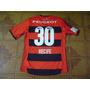Camisa Flamengo Libertadores Jogo 30 Recife M