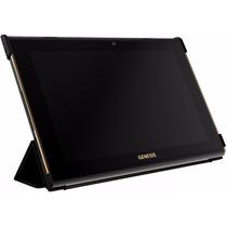Tablet Genesis Gt-1450 Quad Core/tv/tela 10 +capa + Pelicula