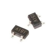 A19t Ao3401 Smd Transistor Para Receptores Original