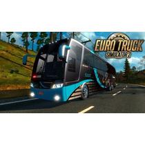 Mod Bus (modo Onibus) Euro Truck Simulator 2 Envio Download