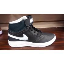 Sapatênis Nike Masculino Cano Alto Oferta Imperdível, Compre