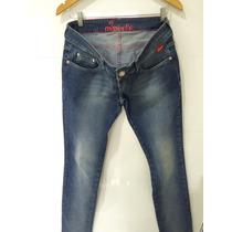Calça Jeans Missbela, 40