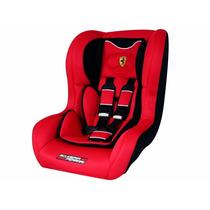 Cadeira Para Automóvel 0 Á 25 Kg - Ferrari