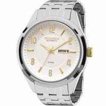 Relógio Technos Automatico 8205nj/3k Oferta Garantia E Nf