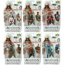 Set Assassins Creed Brotherhood Ezio Boneco Conjunto