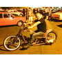 Bike Chopper - Bicicleta Customizada - Ogro Bike