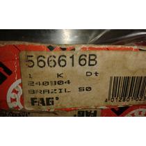 Rolamento Cambio Zf Fag 566616b Mbb Volvo Div