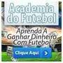 Academia De Futebol - Antônio Mendes + 300 Outros Cursos