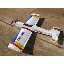 Aeromodelo Pastinha Tigerpol 46 Em Poliondas