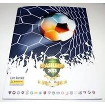 Lote De 100 Figurinhas Campeonato Brasileiro 2013