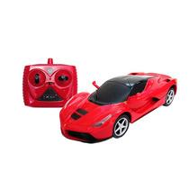 Carrinho Controle Remoto Ferrari Laferrari Miniatura 1/32